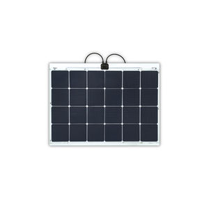 painel solar náutico / flexível