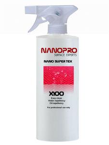 revestimento de proteção para barco / impermeabilizante / de nano-partículas / antissujeira para tecidos
