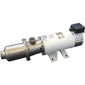 bomba para barco / de transferência / para vaso sanitário / de escoamento
