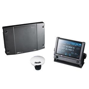 sistema de posicionamento GNSS