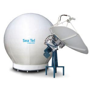 antena VSAT