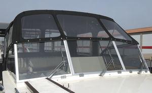 para-brisa para barco