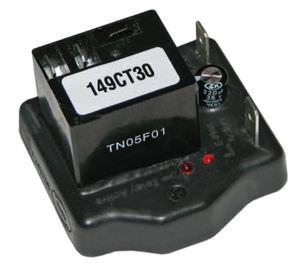módulo de controle com relés para navio / para iate