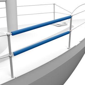 capa de proteção / para veleiro / para guarda-mancebo