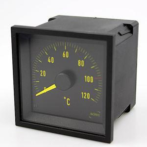 indicador para barco / para navio / de temperatura / multifuncional