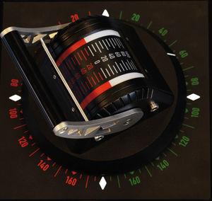 alavanca de comando para motor / para leme / para propulsor / digital