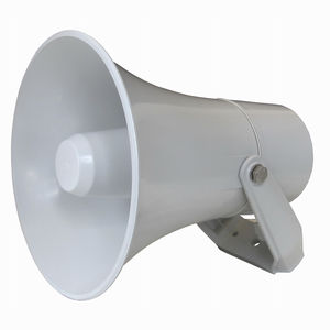 alto-falante para navio
