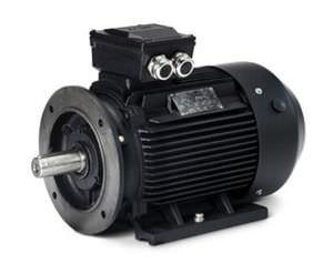 motor de centro / de propulsão / para navio / elétrico