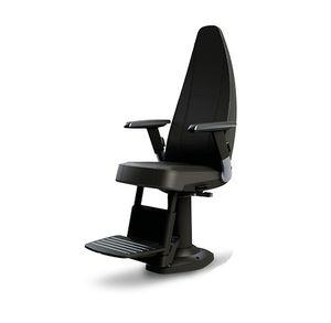 assento de piloto / para barco / com braços / com encosto alto