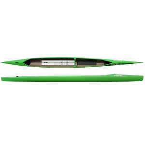 canoa para águas calmas