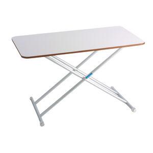 mesa de apoio para barco / ajustável