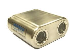 câmera para ROV / AUV