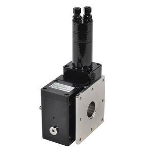 atuador rotativo para ROV