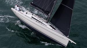 veleiro de cruzeiro e regata / de regata / de popa aberta / 1 cabine