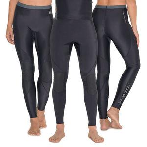 calças de mergulho