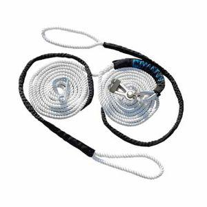 amortecedor para cabo de amarração / para barco / do ancoradouro