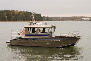 barco de desembarque