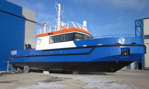 navio-balizador costeiro