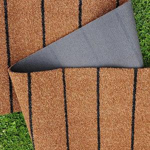 revestimento de piso de grama sintética