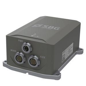 sistema de navegação inercial para navio / GNSS / ITAR Free / de alta precisão