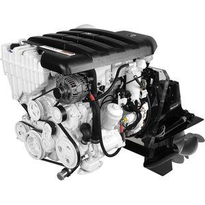 motor de centro-rabeta / para embarcação de recreio / a diesel / common-rail