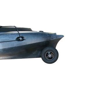 carrinho para colocação na água