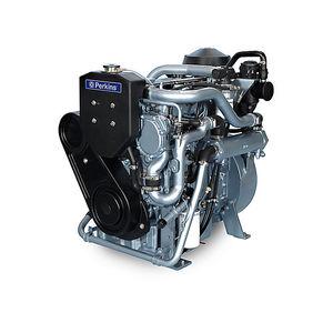 motor para navio auxiliar / a diesel / a turbo / Tier 1
