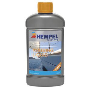 produto restaurador para barco