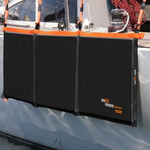 defensa para barco