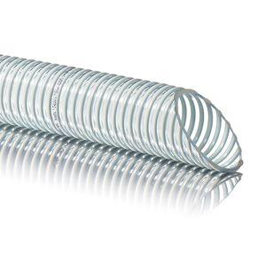 tubo de alimentação