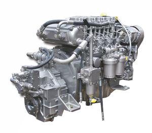 motor de propulsão / para barco profissional / a diesel