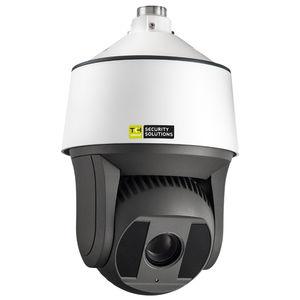 câmera para uso profissional