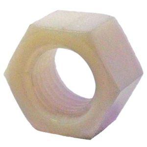 porca hexagonal