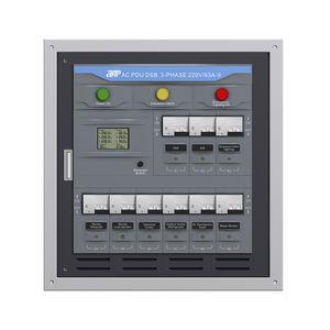 unidade de distribuição de energia para barco