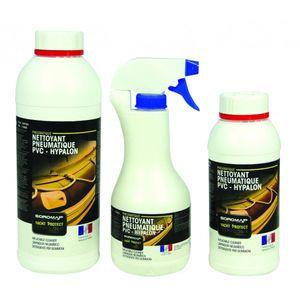 detergente multi-superfícies / para barco inflável / biodegradável