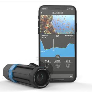 software para câmera de vídeo