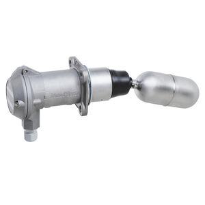 chave de nível tipo boia magnética / para barco / para tanque / para bomba