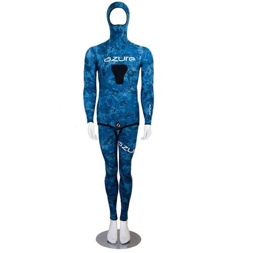 roupa completa de neoprene para pesca submarina