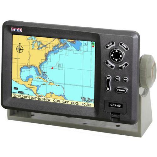 marcador / AIS / bússola / GPS