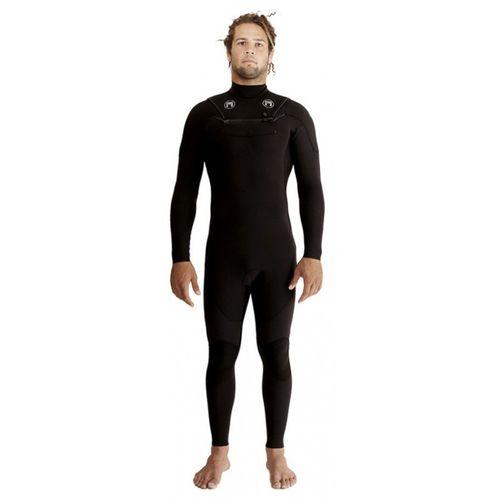 roupa completa de neoprene para esportes náuticos
