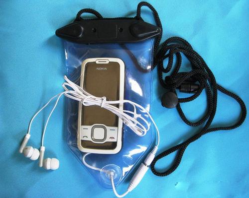 bolsa estanque para celular
