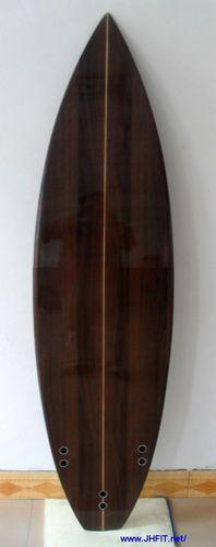 prancha de kitesurf surfe