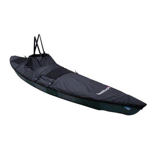 saia para canoa e caiaque