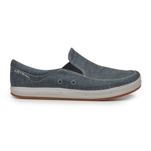 calçado de convés