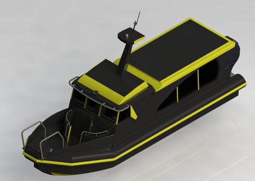 táxi aquático
