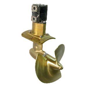 propulsor de proa / de popa / para barco / elétrico