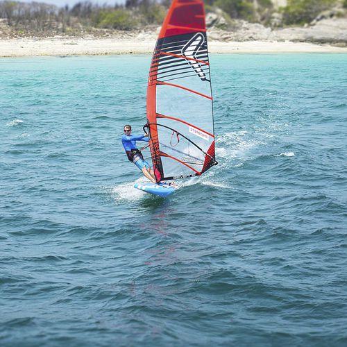 prancha de windsurf de Race