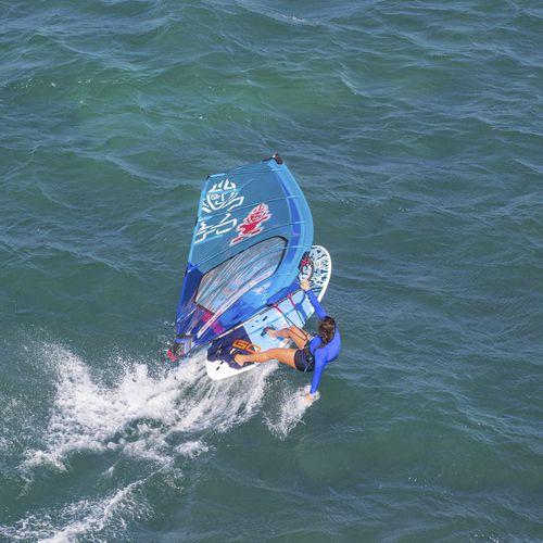 prancha de windsurf de Freeride / de iniciação