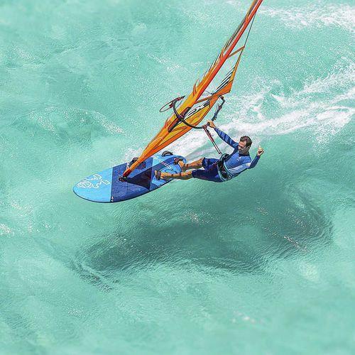 prancha de windsurf de Freeride / de velocidade