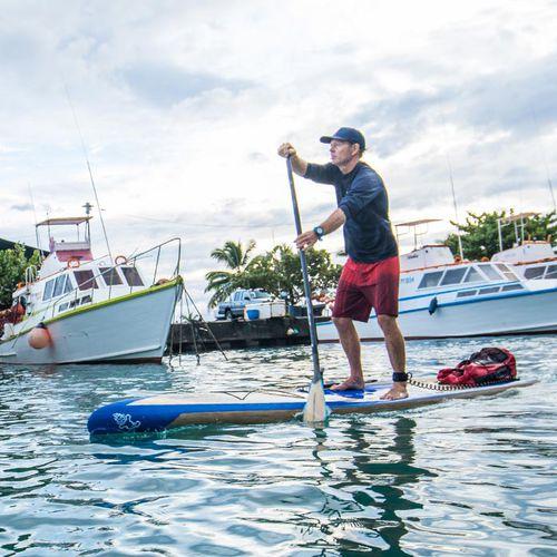 prancha de stand-up paddle allround / de turismo / de Race